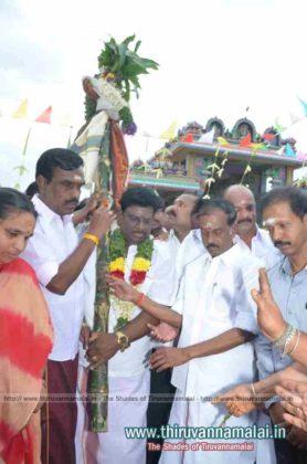 karthigai Deepam Panthakal 2018