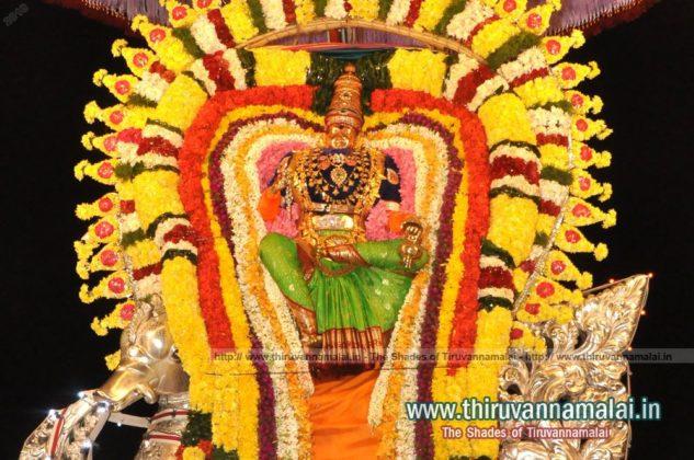 karthigai Deepam Festival Day 1 Night