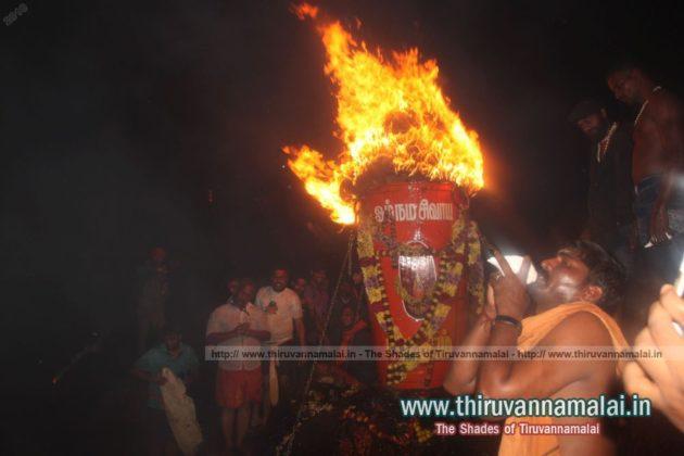Karthigai Maha Deepam 2018