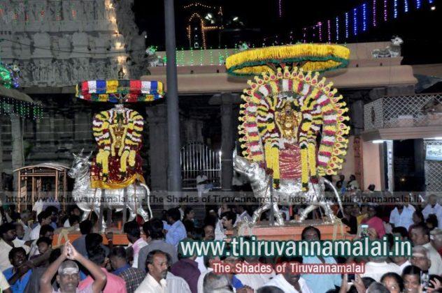 vinayakar utsavam 2018 pics