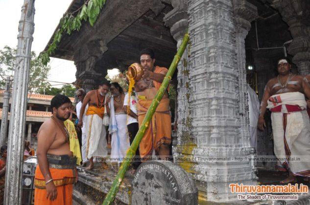chithirai festival panthakal