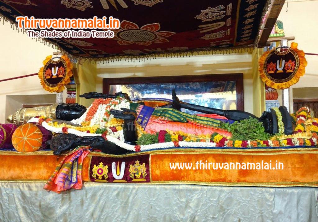 Athi Varadar Darshan 2019 - Athi Varadar In Ananda Saras